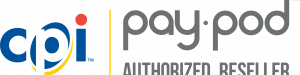 Paypod Authorized Reseller logo